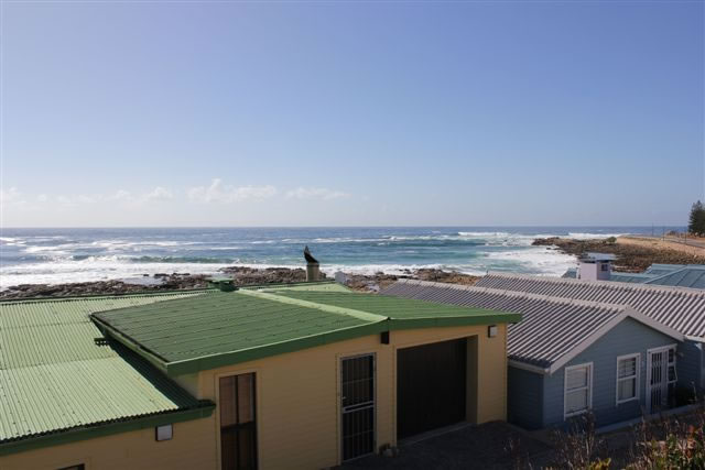 Self-Catering Accommodation in Mossel Bay - Zelda's Cottage